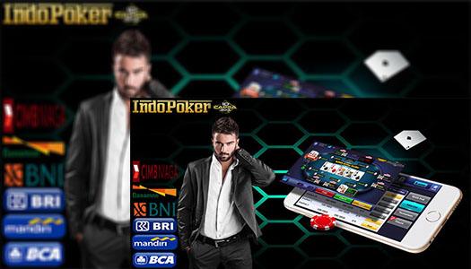 Daftar ID Poker IdnPlay Deposit 24 Jam Bank Lokal