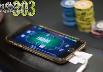 Daftar Akun IDN Poker Melalui Server Terpercaya IDNPlay