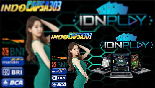 Agen Daftar IdnPlay Bandar Ceme Online Teraman