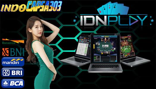 Situs Daftar IDNPlay Ceme Online Teraman