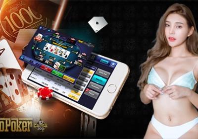 Daftar Idnplay Situs Poker Teraman Di Indonesia