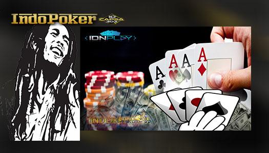 Daftar Poker IDNPLay Dan Dapatkan Keuntunganya