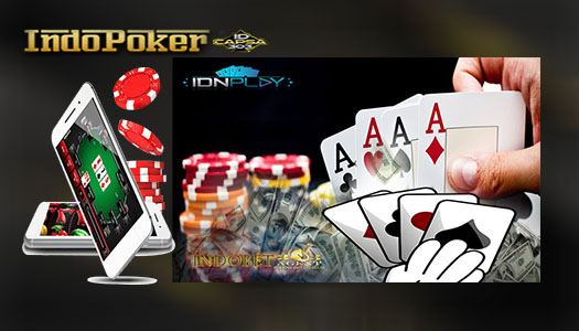 IDNPlay Server Permainan Game Omaha Online