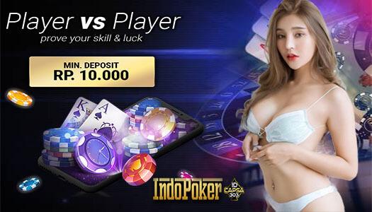 Daftar Idnplay Poker 10 Ribu Paling Murah